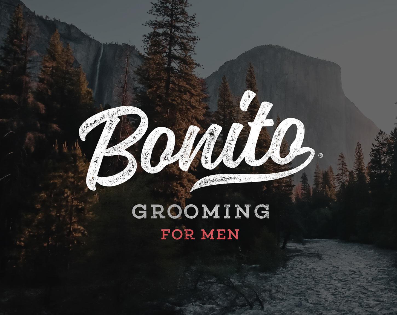 bonito grooming men cosmetics brand australia